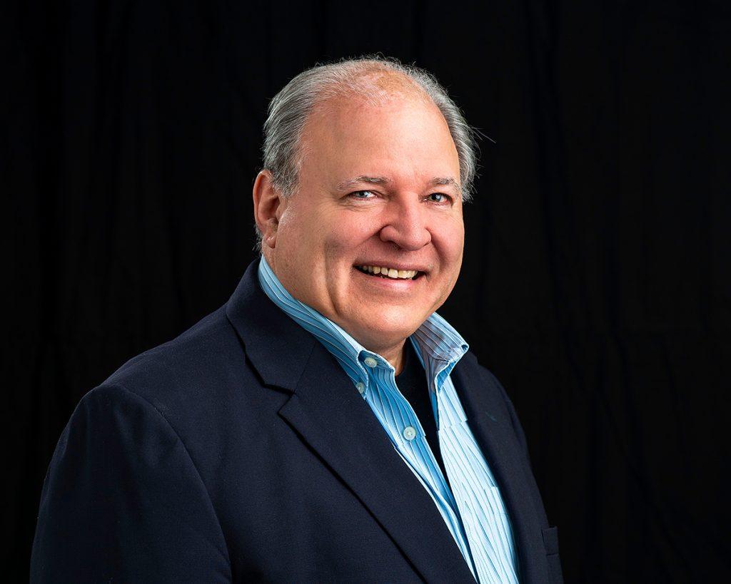 John Marshall employee photo