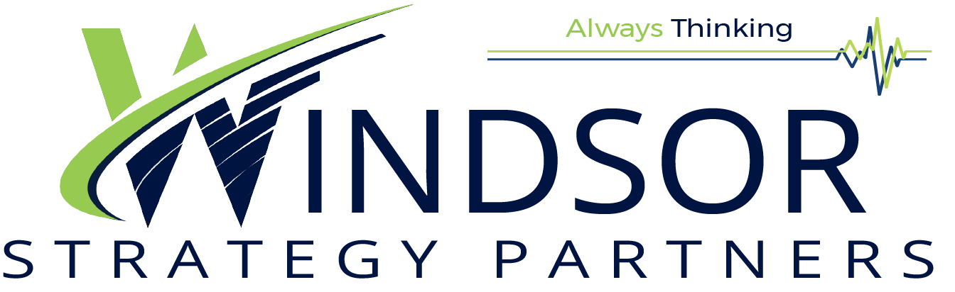 Windsor Strategy Partners Logo